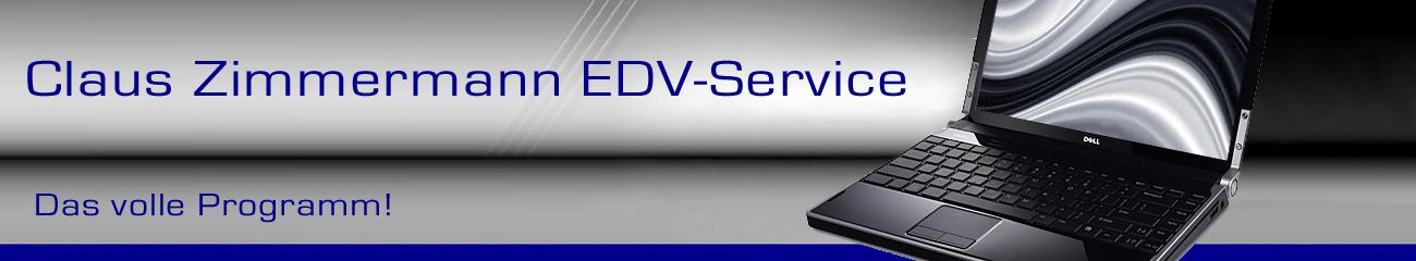 Claus Zimmermann EDV-Service